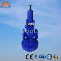 Quality Pilot Operated Pressure Reducing Valve (DP27-GVPR01) for sale
