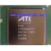 China 215RAACGA11F COMPUTER ADVANCED MICRO CPU  ATI Integrated Circuit Chip     on sale