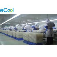 Quality Meat Processing Industrial Cold Storage Freezer For Finished Product Low Temperature Storage for sale