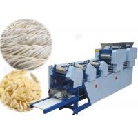 Buy cheap 300kg/h Automatic Chow Mein Making Machine, Udon Maker Machine from wholesalers