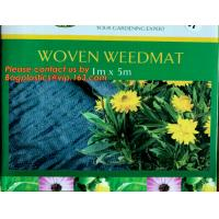 Quality weed barrier for agriculture, weed killer fabric, agricultural anti weed mat, dust control weed mat for sale