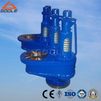 Buy cheap Double Port Full Lift Pressure Safety Relief Valve (A357Y) from wholesalers