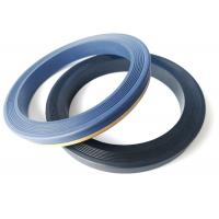 Quality 90 Durometer Weco Seal Ring Buna NBR Nitrile FKM HNBR Material for sale