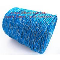Quality farm rope Electro Rope Electric—Fence for sale