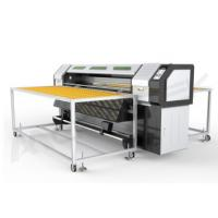Buy cheap Stable Performance Hybrid UV Printing Machine With Piezo DX5 Printhead from wholesalers