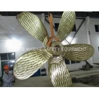 Quality Marine FPP Fixed pitch propeller/ controllable pitch propeller for sale