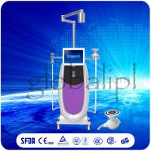 Quality HIFU high intensity focused ultrasound body slimming machine liposonix machine for sale