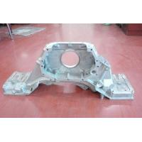 Quality Aluminum Alloy Lost Foam Metal Casting Mould Design for Car Parts for Engine Assembly for sale