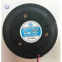 Quality ventilating air cooling fan for air purifier size of 100mm and 25mm width 5V dc brushless with ball bearing low speed for sale