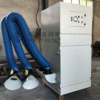 Quality FORST Cleaning Equipment Manufacturer for Industrial Dust Extraction System for sale