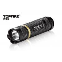 China Waterproof LED Flashlights With Aluminum Housing, 190lm And 700mA Battery Capacity- AR10 on sale