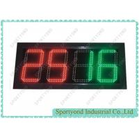 LED Double Sided Electronic Substitute Board
