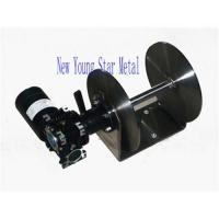 Quality Manual freefall winch for sale
