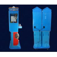Buy cheap Spherical Candy Dispenser Machine / ABS PC Bubble Gum Ball Machine from wholesalers