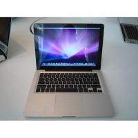 China Sell Apple MacBook MB466CH / A (silver) on sale