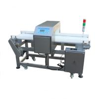 China High Precision Conveyor Metal Detector For Clothes / Textile / Socks / Gloves on sale