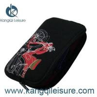 Quality Neoprene Pencil Cases for sale