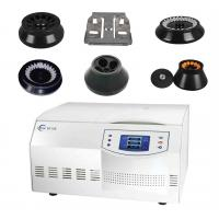 Quality BT16R Large Capacity Sorvall Refrigerated Centrifuge / Refrigerated Microcentrifuge For Lab for sale