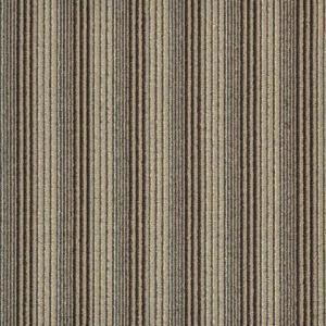 Quality Stripe Design Modular Carpet Tiles 3 Mm Pile Height 50 X 50 Carpet Tiles for sale