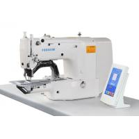 Quality High Speed Electronic Small Pattern Bar-tacking Sewing Machine FX1905 for sale