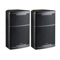 Quality 450W 15 Inch Full Rang Speaker PA Sound System With Black Panit for sale