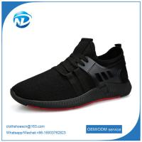 Quality new design shoes PVC flat high quality running Training sneakers shoes for sale
