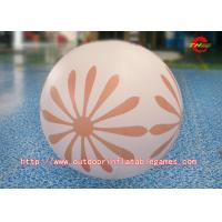 Best High Quality Printing Inflatable Advertising Balloons/Lighting Inflatable Balloon wholesale