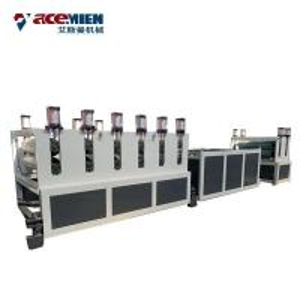 Quality 50 Times PP Building Plastic Formwork Machine , Concrete Making Machine for sale