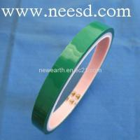 Quality Antistatic Acylic PET Film Tape for sale
