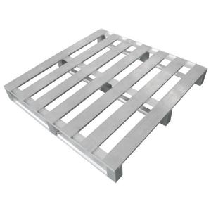 Quality Warehouse Storage Racking System Heavy Duty Metal Pallets for sale