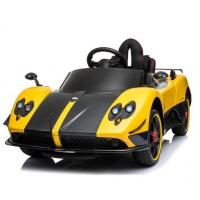 Quality Cheap chinese motorcycles Licensed Ride-on cars for kids for sale