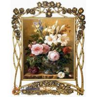 Best Customize home decoration accessories 4*6'' resin photoframe wholesale