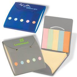 China Pocket Sticky Note Caddy on sale