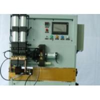 Quality 380V / 220V Resistance Welding Machine For Copper / Aluminum Joint Pipe for sale