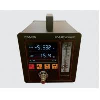 China H2O / SF6 Measure Portable Multi Gas Analyzer With Polymer And NDIR Technology on sale