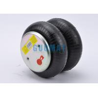 China Steel And Rubber Firestone Industrial Air Spring Double Convoluted 20 W013586910 on sale