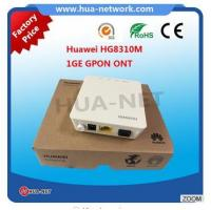 China Huawei /ZTE Gpon ont HG8310M GPON ONU 1GE GPON ONU Huawei /ZTE onus gpon on sale
