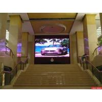 Quality  HDMI , SDI indoor full color led display panel   for sale