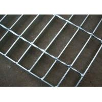 Quality Anti Corrosion Car Wash Drain Grates With Frame Customize Size Galvanized Steel for sale