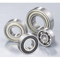 Buy cheap Auto Parts Bearings, Motorcycle Bearings, Machine Tool Bearing, Deep Groove Ball from wholesalers