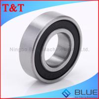 Quality 2015 hot sale low noise ball bearing 6802 deep groove ball bearing for sale