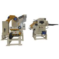 China Stainless Steel Coil Processing Servo Feeder Automatic Bolt Welding Machine on sale