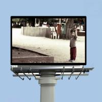 Quality Industrial digital led display advertising outdoor  P16 , display visions led signs for sale