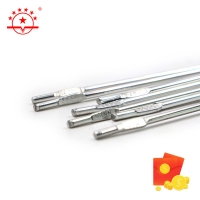 Quality 2.5mm Er5356 Aluminum Welding Rods For Microwave Integrated Circuits for sale