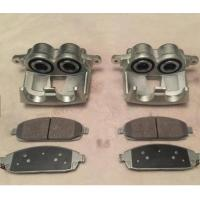 Buy cheap Auto part 5143692AA 5143693AA Front Left and Right Brake Caliper for Jeep Grand from wholesalers