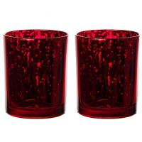 Best Silver in Red Votive Candle Holders wholesale