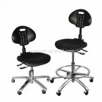 Quality ESD and Cleanroom PU Foam Chair for sale