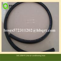 China auto air conditioning system part manufacturer R134a / R404a / 1234yf rubber auto air conditioner hose 4890 on sale