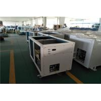 Buy cheap Mobile 18000w Spot Air Cooler For Tent Rental , 62000btu Temporary Cooler from wholesalers