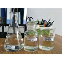 Colorless Viscous Liquid Sodium Methoxide Synthesis Material Intermediates